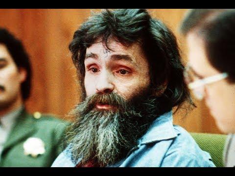 BREAKING NEWS: Charles Manson  charles manson