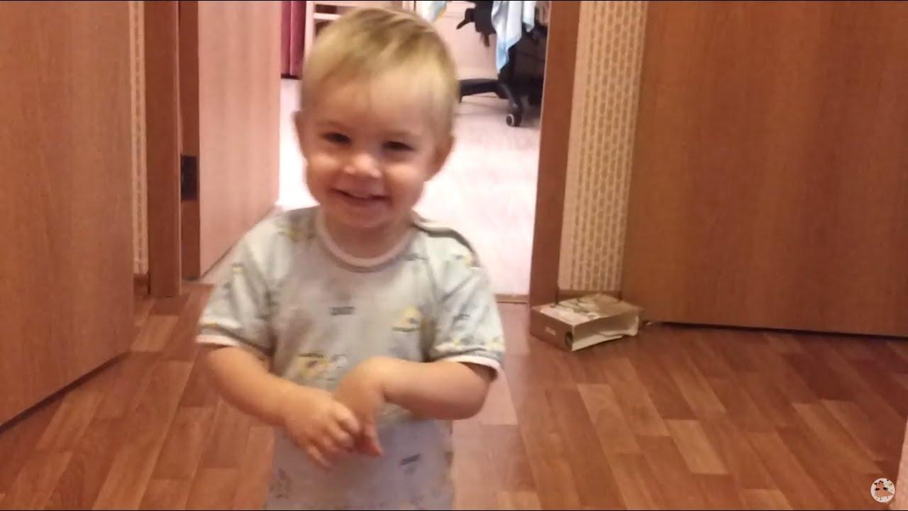 Фото детей в годик и три месяца 12