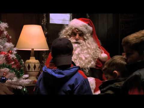 """The Sopranos - """"Fuck you Santa!"""""""