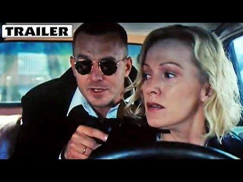 STRAIGHT SHOOTER Trailer 1999 Deutsch