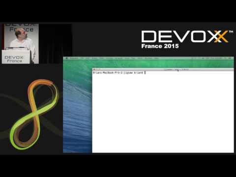 Modular Java Platform