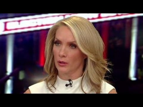 Perino previews first 100 days of a Trump administration
