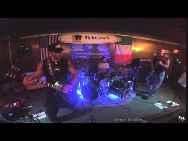 """44 Plan"" by 44 Live 08.29.14 at McIntyre's Pub Original Music Showcase"
