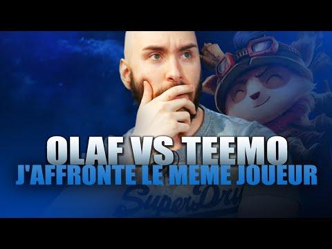 Vidéo d'Alderiate : [FR] ALDERIATE - OLAF VS TEEMO - JEAN TRAYTON NOUS INT AVEC SA RELL ?