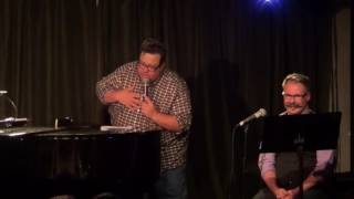 Peter Vogt The Oogie Boogie Song 8.2.16