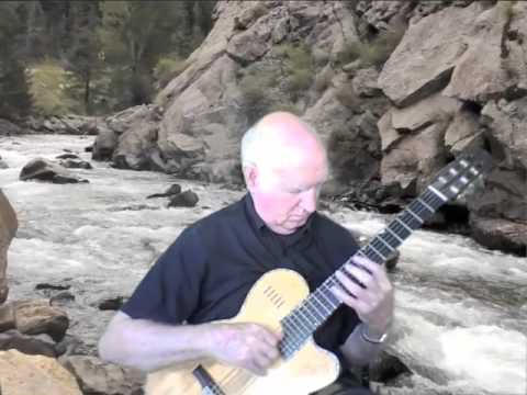 The 12th of Never arranged by Dan Mitchell guitaritst mp3