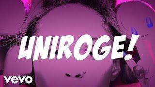 Vanessa Mdee - Niroge (Lyric Video)