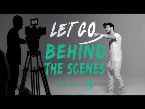 Saad Lamjarred - LET GO (Behind the Scenes Part 3) |2017| (�