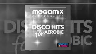 E4F - Megamix Fitness Disco Hits For Aerobic - Fitness u0026 Music 2018
