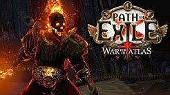 TRYING PATH OF EXILE FOR THE FIRST TIME | Path of Exile Co-Op