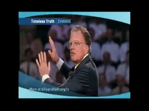 Fernando Ortega | Give Me Jesus | A Tribute To Billy Graham