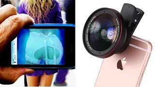 7 Awesome Hi Tech Gadgets You Can Buy on Amazon ✅ NEW TECHNOLOGY FUTURISTIC GADGETS
