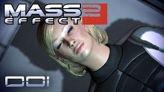 ⚝ MASS EFFECT 2 [001] [Raus aus den Federn Shepard] [Deutsch German] thumbnail