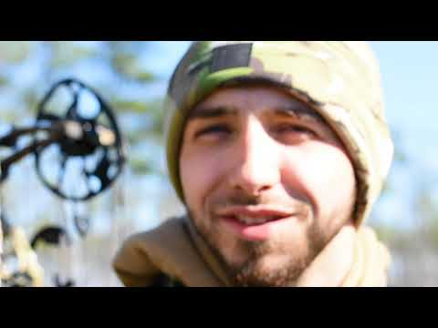 S1 E2 Maryland Sika Deer Hunting Public Land