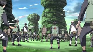 Naruto Shippuden Episode 300 English Dubbed 480p