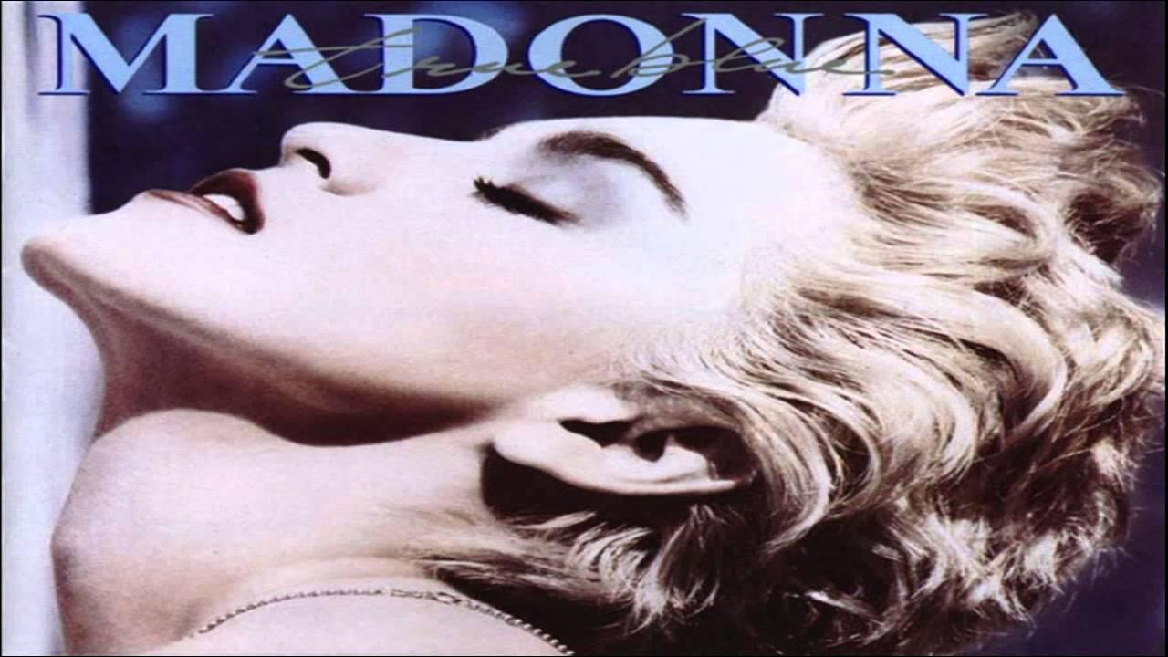 Madonna - True Blue [True Blue Album] - YouTube