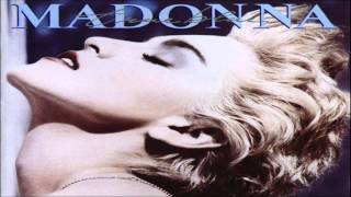 Madonna - True Blue [True Blue Album]