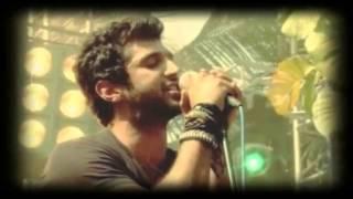 Milne hai mujhse aai-Instrumental version