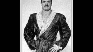 Rick Rude 1st WCW theme