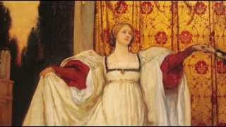Maurice Ravel ~ Pavane pour une infante défunte (1899 & 1910) ~ Arrangement of the Two Versions