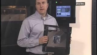 Low Volume Manufacturing - Fortus 900mc