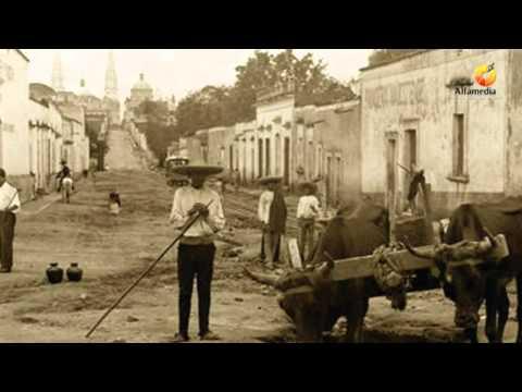 Demo Guadalajara Antaño