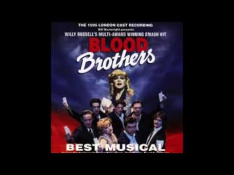 Blood Brothers Summer Sequence