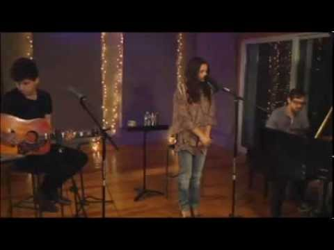 Carly Rose Sonenclar LIVE StageIt Event (9-22-13)