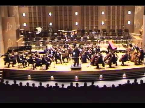 P. Tchaikovsky - Waltz from Serenade for string orchestra in C major, Op. 48