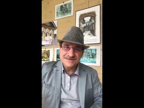 Репортаж от Геннадия Шаталова (запись эфира)