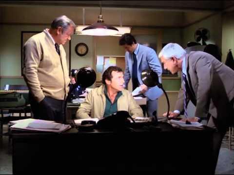 Police Squad - Interrogation
