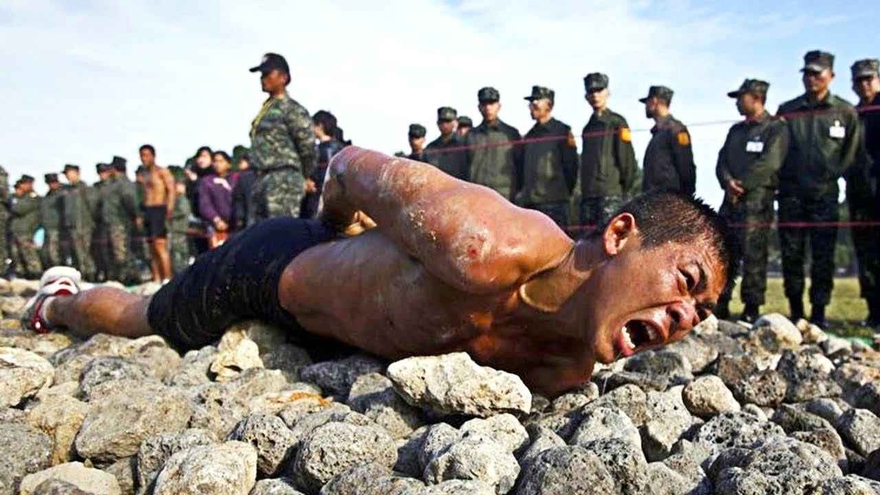 এই ভয়ঙ্কর মিলিটারি ট্রেনিং গুলো দেখলে শিউরে উঠবেন | Top 5 Most Insane Military Exercises In Bangla