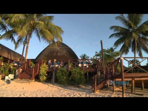 Le Lagoto Resort Savaii Samoa 2013, Travel Video Guide