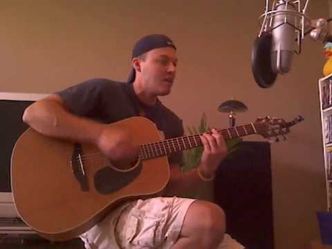 RODEO CLOWNS - JACK JOHNSON COVER - ACOUSTIC WITH CHORDS AND LYRICS