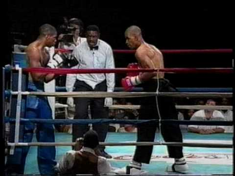 Omar Abdallah. The W.W.K.A. Light Heavyweight Kick Boxing Championship July 23, 1998