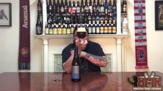Massive Beer Reviews # 27 Alesmith Old Numbskull American Barleywine Style Ale