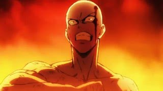 Repeat youtube video /AMV/ One Punch Man