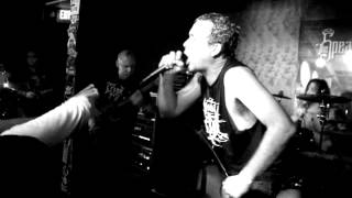 Cattle Decapitation - FULL SET - live at Speakeasy (SFLHC) (Dying Fetus / Cerebral Bore)