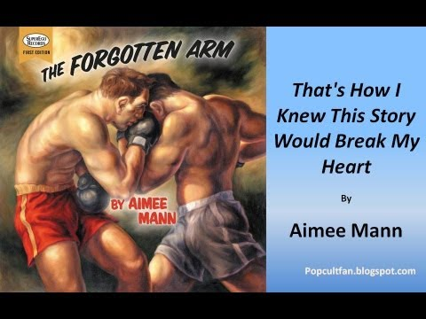 Aimee Mann - That's How I Knew This Story Would Break My Heart (Lyrics)