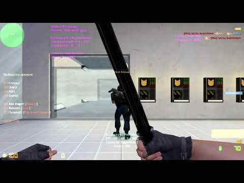 Counter-Strike 1.6:Тюрьма сервер Побег из Крестов [FREE HOOK] #424 cерия [ВИП+АДМИН+СУПЕР АДМИН]