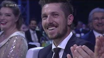 Lotterien Sporthilfe Gala 2019 - Sportler des Jahres