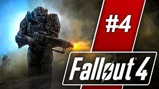 Fallout 4 - Медь, Строим дом, Электричество PC, Ultra Settings, 1080p 4
