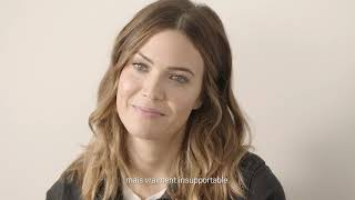 VIDÉO FOSSIL Q Montres Digitales Gen 4 AUTOMNE 2018 Mandy Moore