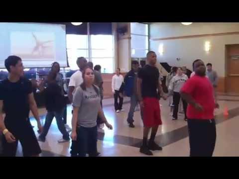 Tarrant County College: Southeast Campus Health Fair - YouTube