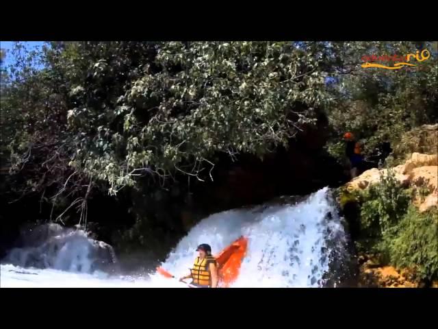 2012 Letné rieky Balkánu