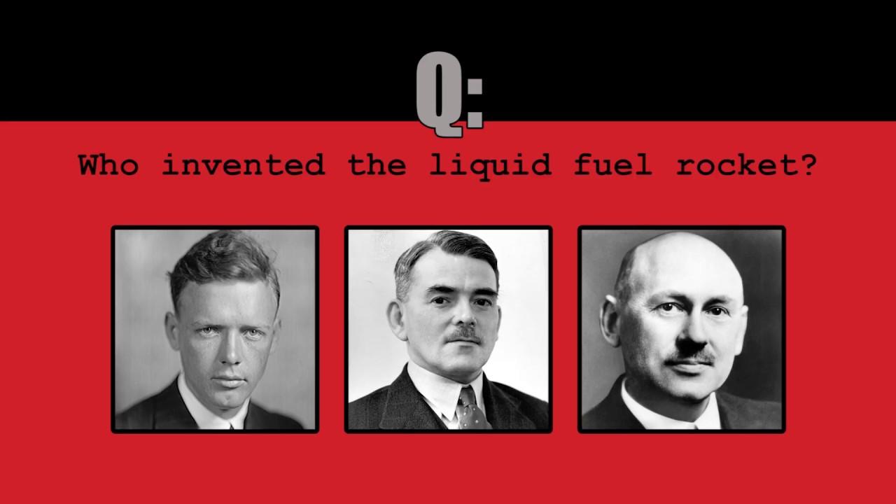 Famous Inventors #14