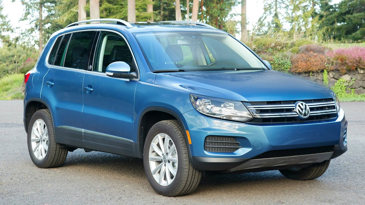 maxresdefault Interesting Info About 2018 Vw Tiguan R Line with Mesmerizing Pictures Cars Review