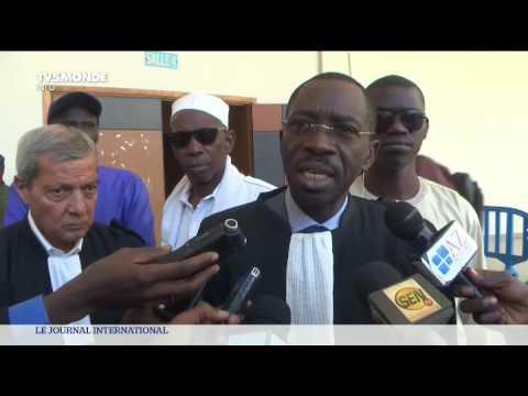 Tchad: le procès en appel de Hissène Habré s