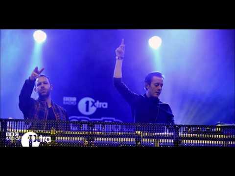 Chase & Status - Essential Mix @ BBC Radio 1 - 03.11.2018
