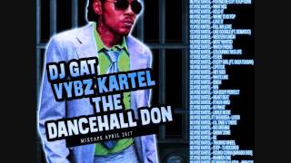Download VYBZ KARTEL THE DANCEHALL DON DANCEHALL MIX [RAW] APRIL 2017 NEW TUNES 1876899-5643 MP3 song and Music Video
